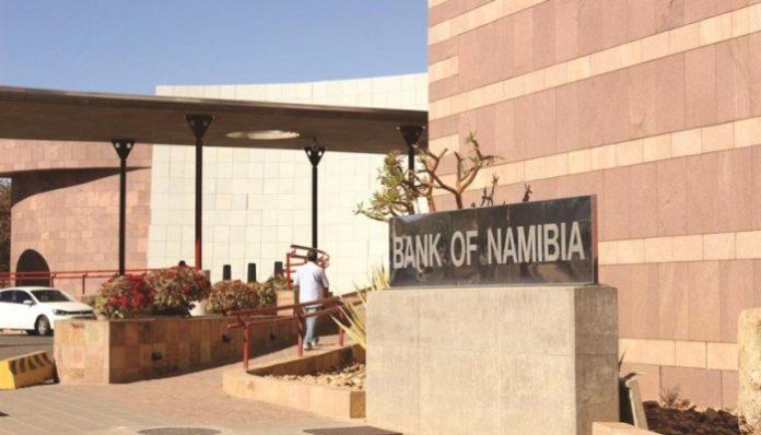 Bank of Namibia