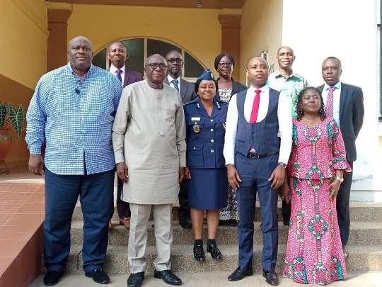 Consultative committee