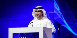 H.E.Awaidha Al Marar,Chairman of Abu Dhabi Department of Energy