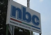 Namibia Broadcasting Corporation