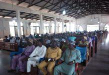 Meeting Church