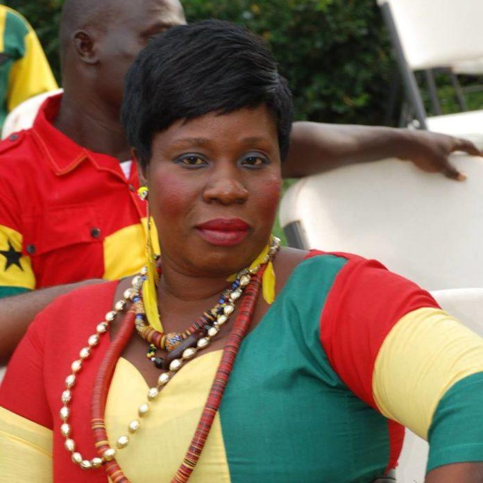 Abigail Twumasiwaa Okanta