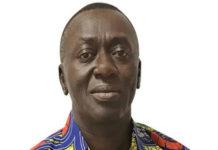 Abraham Kofi Asante