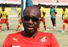 George Afriyie