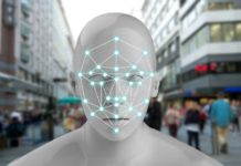 Detroit facial recognition spying comes under scrutiny by the public (Metro Times graphic).