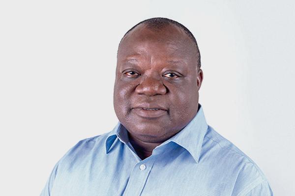 Mr. William Asiedu Yeboah