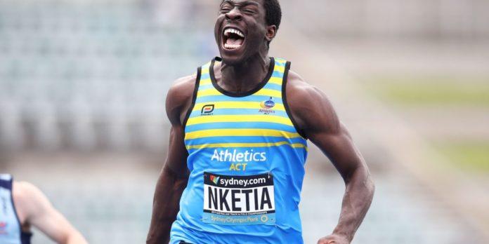 Edward Osei-Nketia