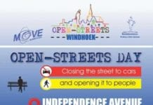 Open Streets Day
