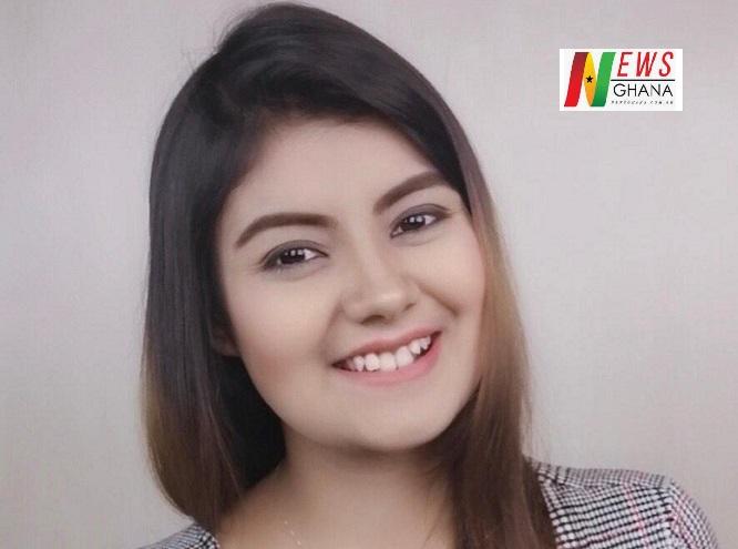 Photograph of Nusrat Sabrin Chowdhury