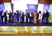 MTN Ghana Finance Team Bags Six Awards