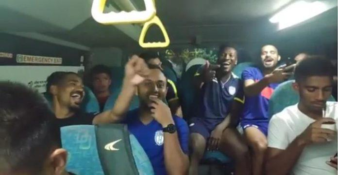india team rap