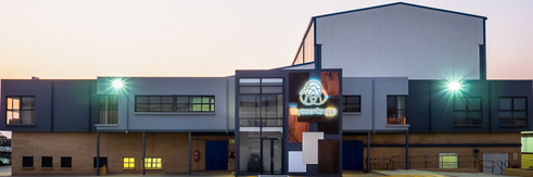 thyssenkrupp Training Academy - WE develop exceptional skills in Africa for Africa, opening 8 November 2018
