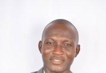 Mohammed Munkaelu Junio