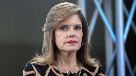 Vice President Mercedes Araoz