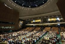 Beijing Declaration and Platform for Action (BPfA