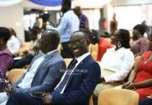 Dr. Kwame Baah-Nuakoh