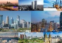Most Liveable African Cities