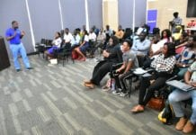 "'Boost Your Business With Facebook"" Training Workshop"
