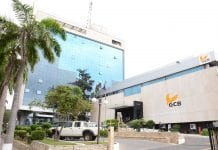 5 days ago Tech Nova Ghana Commercial Bank