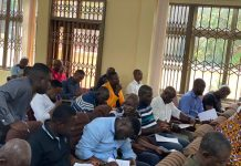 Ghana FA organizes Club Licensing workshop