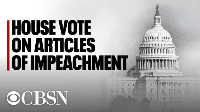 ,America Impeachment