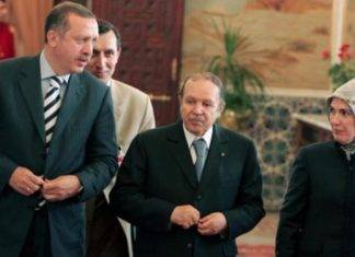 Turkey is one of Algeria's leading trade partners [AFP/Getty Images]