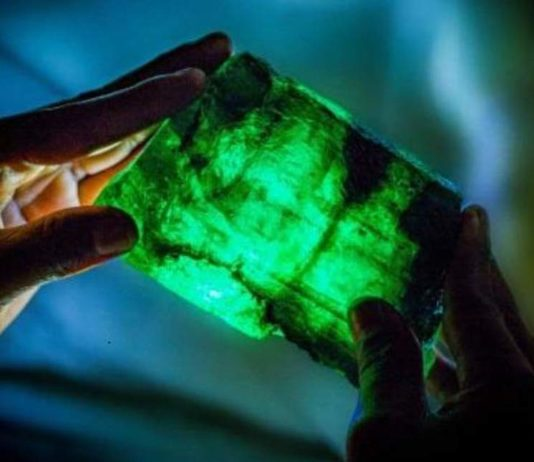 Zambian Emeralds
