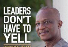 Kwesi Appiah's Book