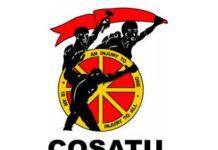 Congress of South African Trade Union (Cosatu)
