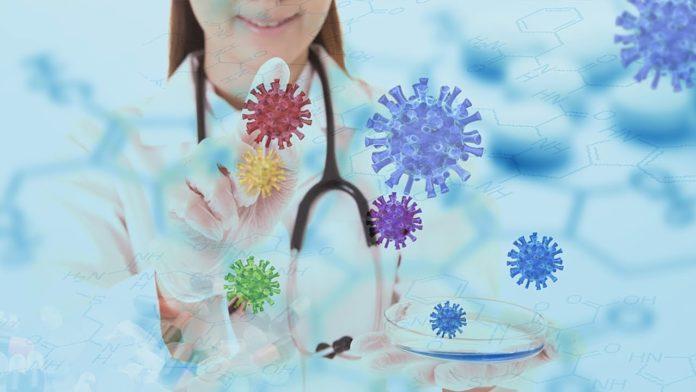 coronavirus-linked pneumonia
