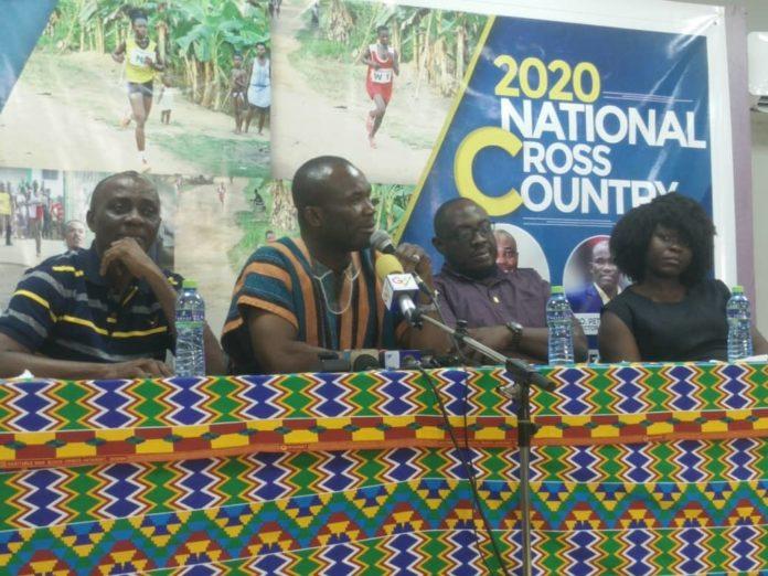 2020 nsa cross country
