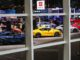 Vehicles are displayed at the 2020 Chicago Auto Show Media Preview at McCormick Place in Chicago, the United States, on Feb. 6, 2020. The 112th Chicago Auto Show will last from Feb. 8 to Feb. 17 with nearly 1,000 vehicles on display. (Photo by Joel Lerner/Xinhua)