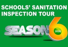 6th Edition Of Schools Sanitation Inspection Tour