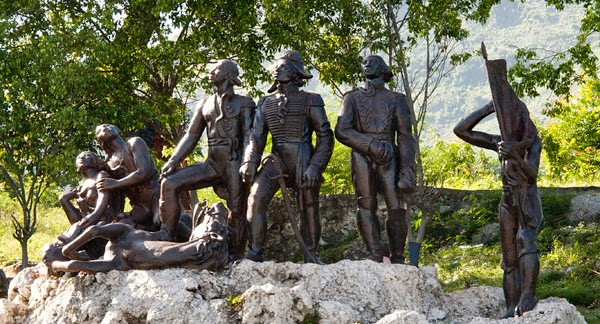 The U.S. Want To Install Another Government, And Here's Why Haitians Disagreed