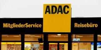 German automobile club (ADAC)