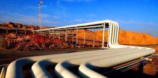 National Gas Transportation Network Code
