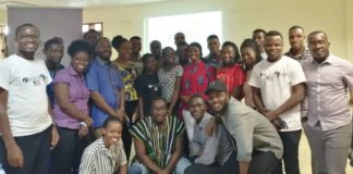 iWatch Africa launches digital rights initiative to tackle online harassment in Ghana