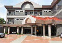 MJ Grand Hotel