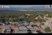 Nyumba ya Mungu dam
